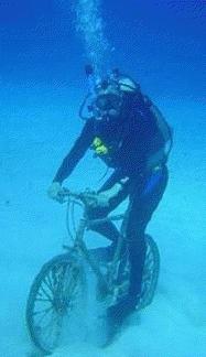 cycle-apnée