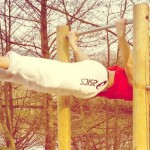 Learn The Moves : Le Back Lever