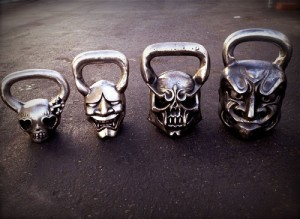 demon Kettlebell