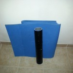 DIY : Construisez votre foam roller (rouleau de massage)