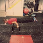 Learn the Moves : l'Elbow Lever